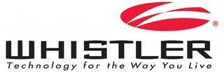 Логотип Whistler